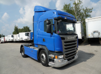 SCANIA G410 Truck tractor
