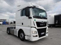 MAN 18.500 TGX Truck tractor