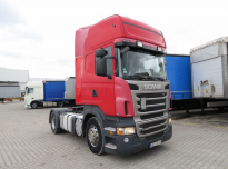 SCANIA R 420 Truck tractor