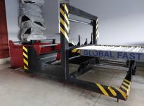 Global Fast Pack 35 Linia do produkcji opakowań foliowych