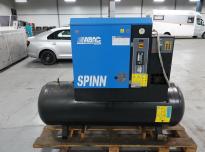 ABAC Spinn E1110 Kompresor powietrza Abac Spinn E1110