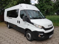 IVECO 35-170 Daily VAN (minibus)