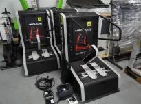 Platforma do formowania butów narciarskich FISCHER Vacuum Fit Station (3szt.)
