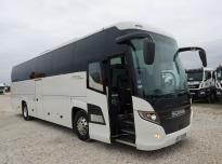 SCANIA HIGER Autobus