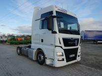 MAN 18.460 TGX Truck tractor
