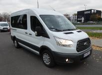 Minivan FORD TRANSIT