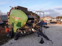 Prasa belująca zmiennokomorowa FENDT 4160V Xtra