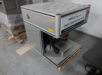 Laser czyszczący FIBER Laser Clean 100W