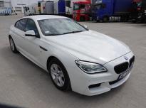 BMW SERIA-6 Sports car / Coupé