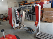 LELY ASTRONAUT A4 Robot udojowy Lely Astronaut A4