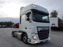 DAF XF 460 E6 Truck tractor