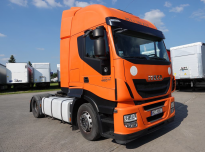 IVECO STRALIS AS 440