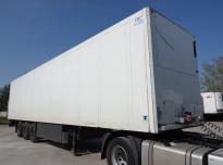SCHMITZ SKO 24 Refrigerated trailer