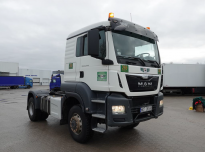 MAN 18.440 TGS Truck tractor