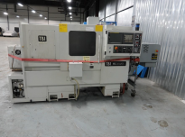 Tokarka CNC TBI TC200 65MC