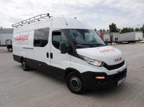 IVECO 35-150 Daily Delivery van