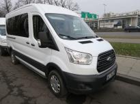 FORD TRANSIT Minivan