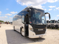 SCANIA HIGER