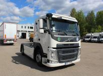 VOLVO FM 420 Truck tractor