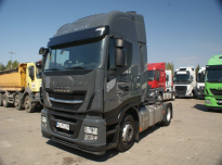 IVECO STRALIS Truck tractor