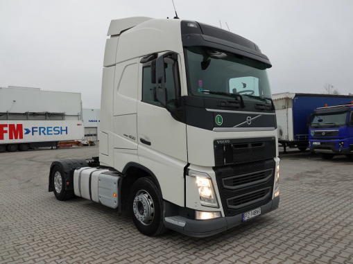 VOLVO FH 460 Truck tractor