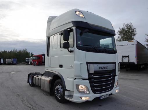 DAF XF 460 E6 Truck tractor