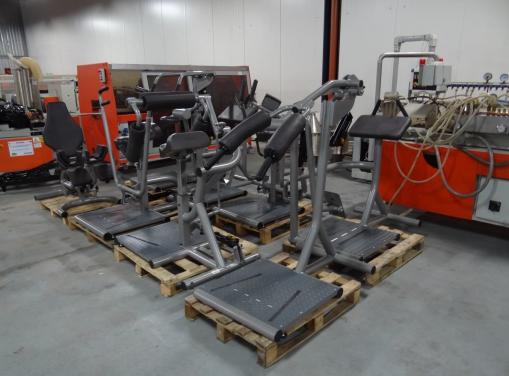 Zestaw urządzeń treningowych – Proxowell Corecircuit