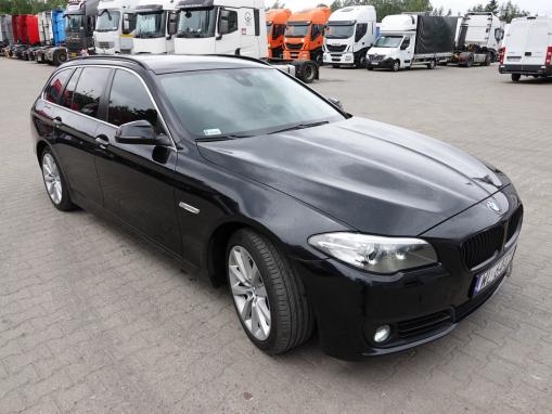 BMW 525 Touring Diesel